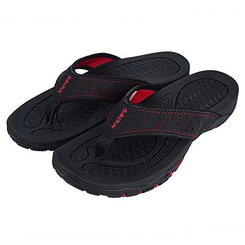 Pictures of JIAWA FILP FlopsMen Summer Sandals Lightweight Soft JWGR5062 3