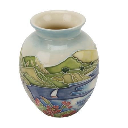 Old Tupton Ware Lakeland Design Vase 4 Amazon Kitchen Home
