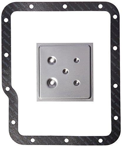 TCI 628500 Pan Gasket & Filter -