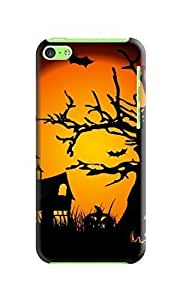 2014 New Style Halloween fashionable TPU Designed for iphone 4s Hard Case Cover