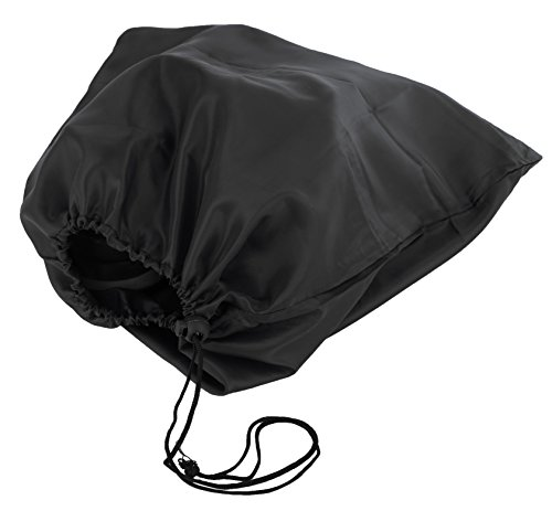 suvelle-travel-shoe-bag-with-drawstring-closure-water-resistant-nylon-fabric-shoe-storage-bag-cover-