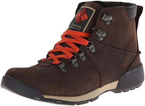 Columbia Men s Original Alpine Hiking Boot