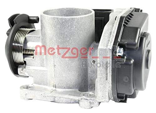 Metzger 892101 Throttle Body: