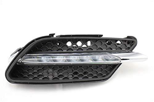 1/coppia set di lampada LED luci diurne a LED DRL per Cclass W204/C300/C63AMG sport