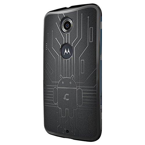 Cruzerlite Bugdroid Circuit Compatible Motorola product image