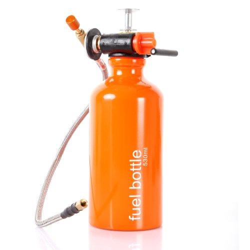 carburante portable para Camping Picnic Estufa Horno de Gas ...