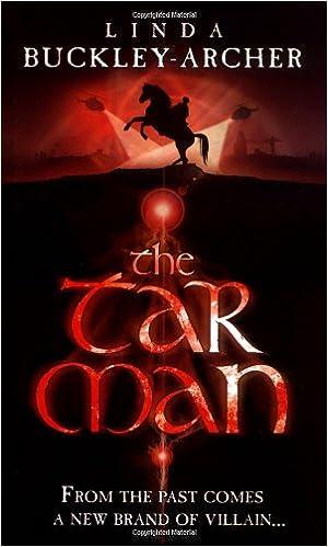 The Tar Man (Gideon)