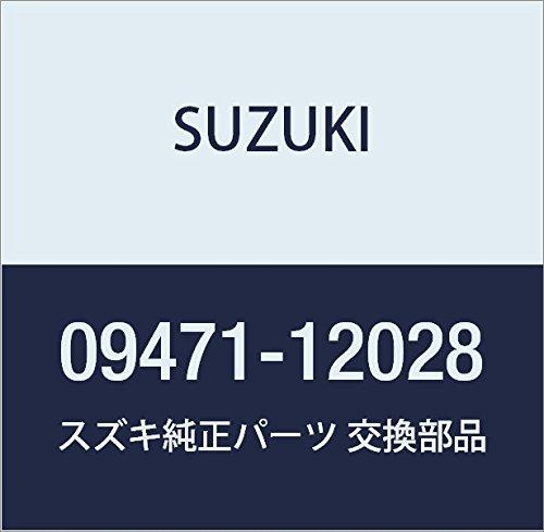 Suzuki 2005-2010 Quadracer R450 Bulb Speedomete 09471-12028 New Oem