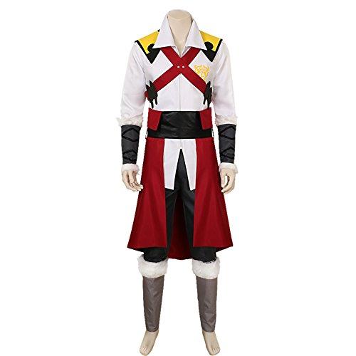 Price comparison product image CG Costume Men's Trevor Belmont Cosplay Costume XSmall