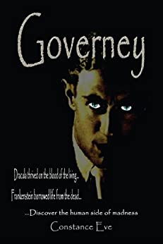 Governey by [Eve, Constance]