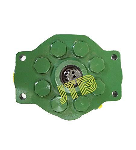 Pump Piston Hydraulic (AR94660 , JOHN DEERE TRACTOR HYDRAULIC 8 PISTON PUMP CAM SHAFT TEETH TYPE, 50CC)