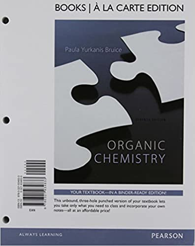 Amazon study guide and student solutions manual for organic amazon study guide and student solutions manual for organic chemistry books a la carte edition 7th edition 9780321934833 paula yurkanis bruice fandeluxe