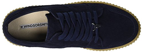 Navy 001 smith Oracle Femme Baskets Windsor Bleu XTw8qp