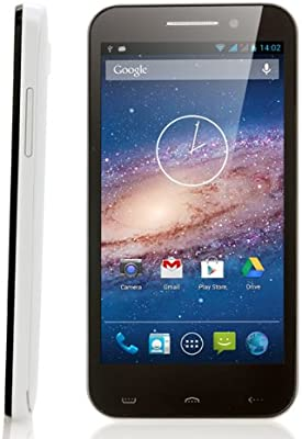 Isa A19Q - Quad Core de 4,7 pulgadas IPS Screen Android 4.2 ...