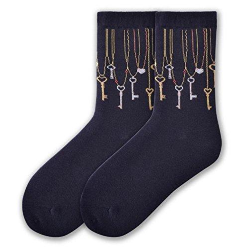 K Bell Womens Novelty Socks