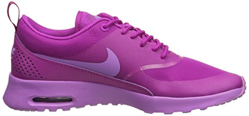 Thea Pour Max Flash Air Nike De Femmes Rose Basses Fuchsia fuchsia Glow Baskets wqStCgC