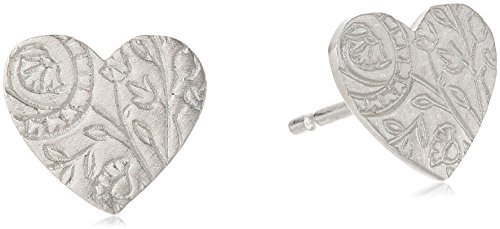 Sterling Silver Paisley - 7
