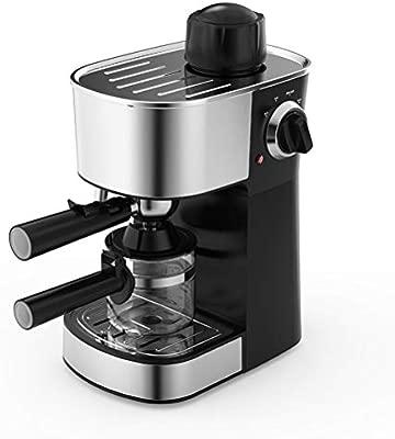 Máquina de café espresso, Cafetera hidropresión de 5 bares ...