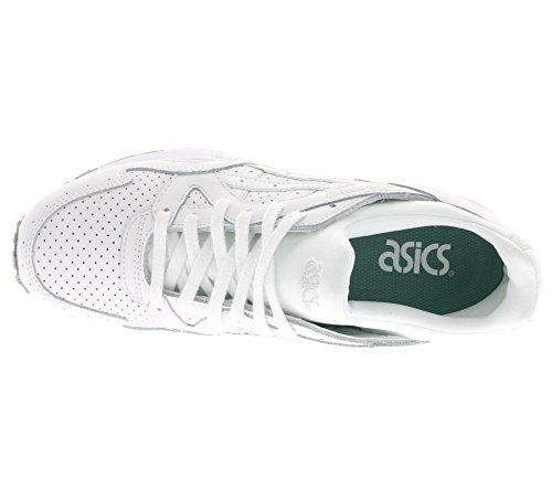 asics Gel Lyte-V zapatilla de deporte blanco H5X4L 0101