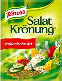 Knorr Italian Herbs Salad Dressing - 5 pcs