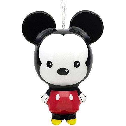Hallmark Disney Mickey Mouse Decoupage Ornament (Ball Decoupage)