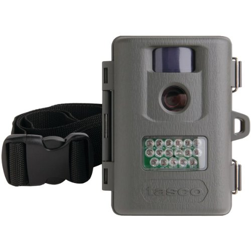 Tasco 3MP Trail Cam with Night Vision