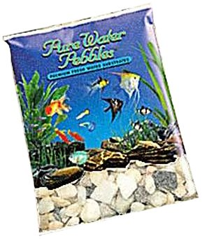 Worldwide Imports AWW30081 Natural Gravel, 25-Pound, Rainbow - Store Jem