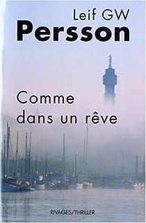 Book's Cover ofComme dans un rêve