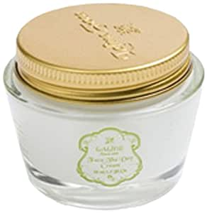 Laline Face The Day Cream SPF 25 with Natural Plants Extracts and Vitamins, 1.69 Ounce
