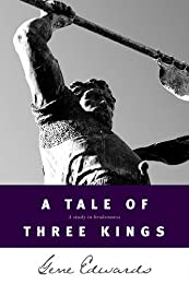 A Tale of three Kings: A Study of Brokenness