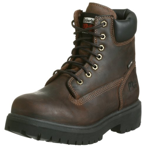 Timberland PRO Direct Six Inch Soft Toe product image