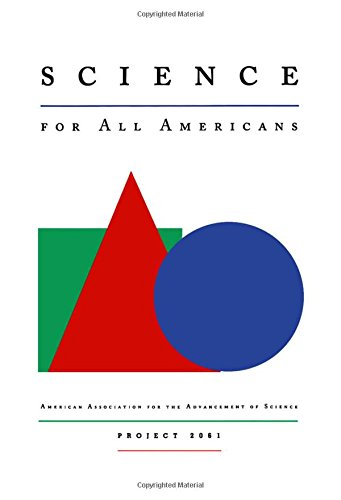 Science for All Americans (Noodles And Company Houston)