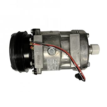 1106-7036 ford new holland parts ac compressor t4020
