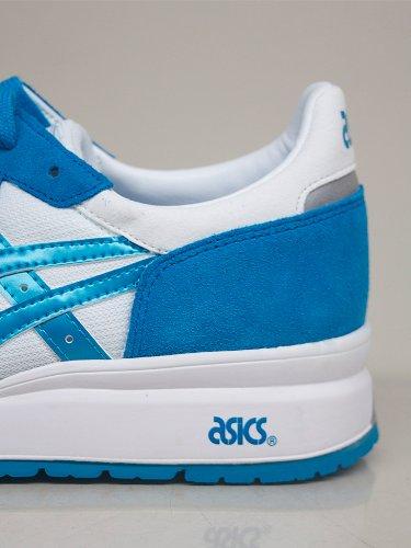 ASICS H413N GEL EPIRUS WHITE BLUE