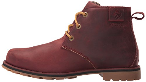 Pictures of Columbia Men's Chinook Chukka Waterproof Uniform 1746111 5