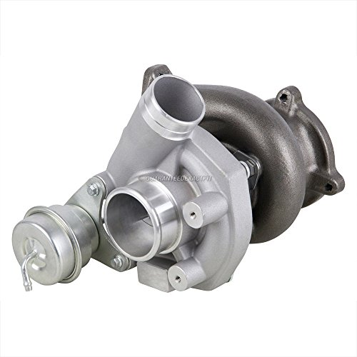 New Right Side Turbo Turbocharger For Porsche 911 996 GT2 2002 2003 2004 2005 - BuyAutoParts 40-30411AN New