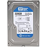 WD Caviar Blue 320GB by Western Digital