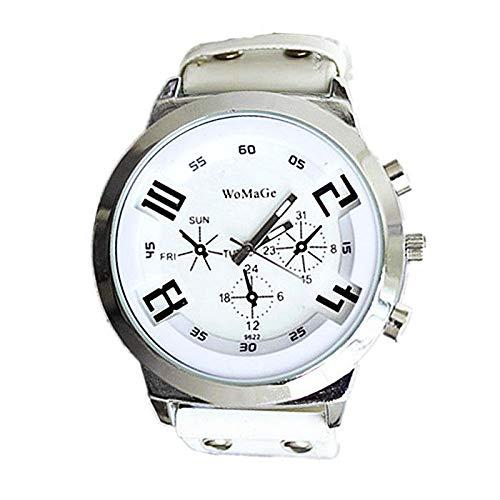 Reloj - Givekoiu - para - 2019 Men Watches Sale Clearance: Amazon.es: Relojes