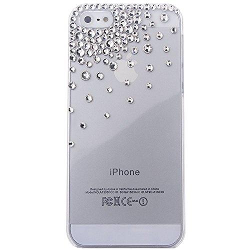 custodia iphone 6 strass