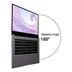 HUAWEI MateBook D 14 2020 – 14 Inch Laptop with FullView 1080P FHD Ultrabook PC (AMD Ryzen 5, 8 GB RAM, 512 GB SSD…