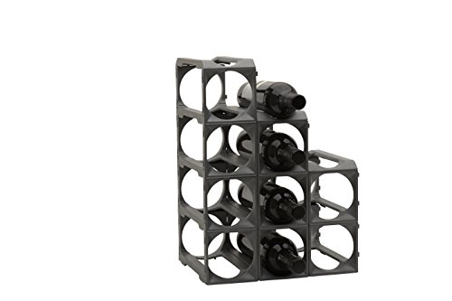 Review Stakrax – Stackable, Modular
