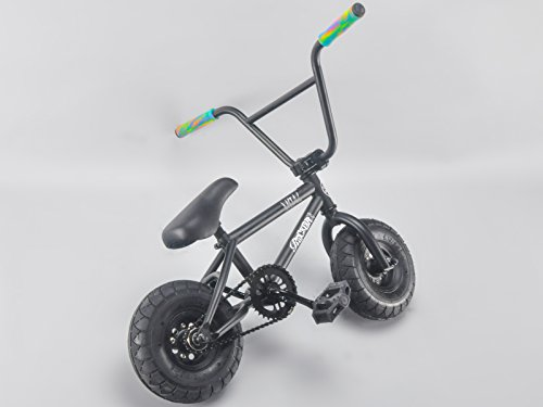 Rocker Bmx Mini Bmx Bike Irok Metal Rkr Lifestyle Updated