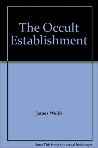 Book Occult Establishment