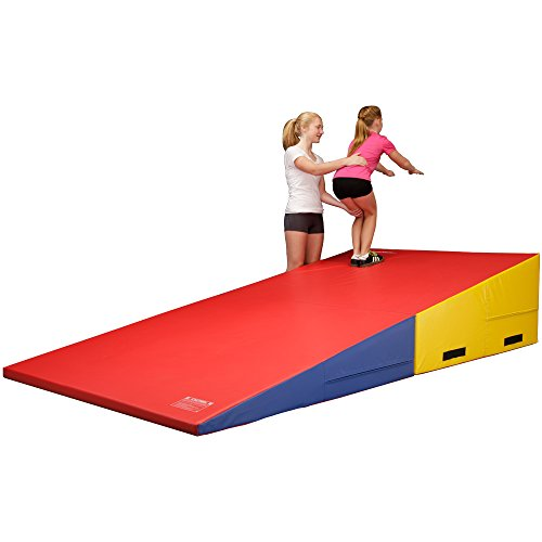 We Sell Mats Gymnastics Folding And Non-Folding Incline