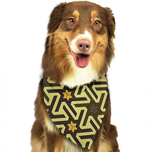 HBZZT Dog Bandanas 27.55