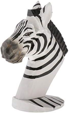 gazechimp メガネ ディスプレイ スタンド動物形 サングラス 眼鏡 置き 展示ラック 木製 手彫り メガネ 掛け ホルダ
