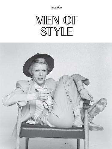 Men of Style PDF