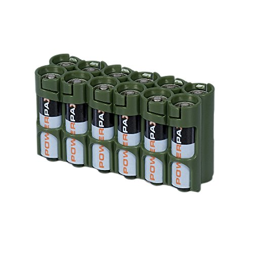 Storacell Powerpax Battery Military Batteries