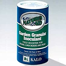 Park Seed Nature's Aid Garden Soil Inoculant