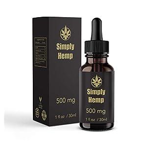 Simply Essential Oil Drops 5% | 30ml | Pure Natura...